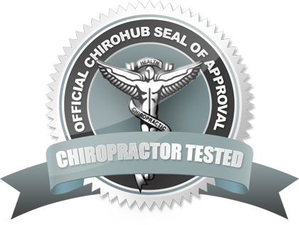 ChiroHub Seal of Approval