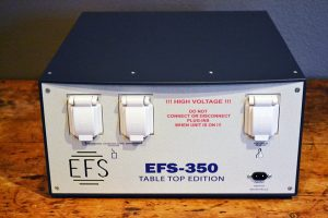 EFS-350 Table Top Edition