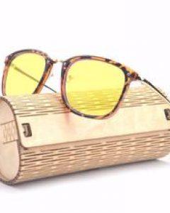PrimalHacker  MINCL/Unisex Oversized Eyeglasses – UV Blocking Protective – Blue Light Blocking Glasses for Reading / Games / Computer-gyw